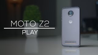 Moto Z2 Play Review: Better Than the OnePlus 5?