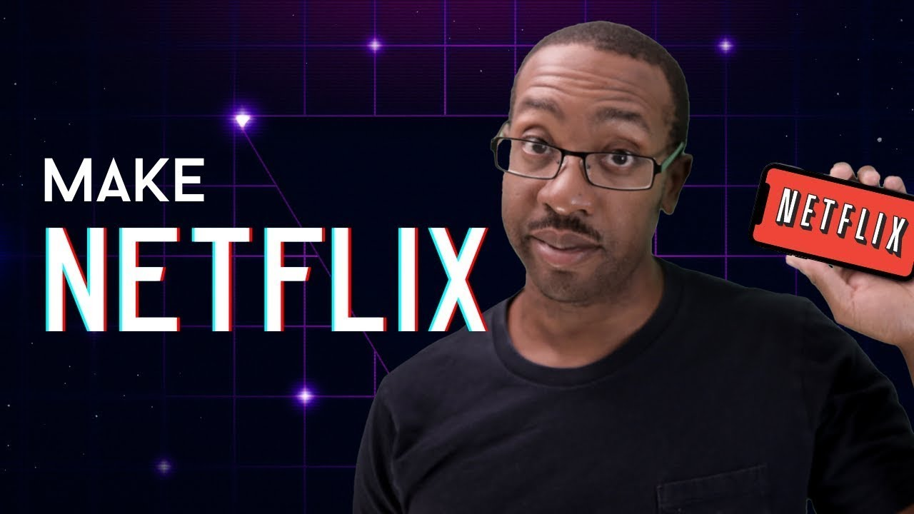 Download How to make a streaming service like netflix