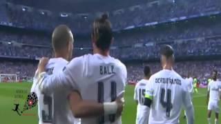 اهداف ريال مدريد ومانشستر سيتي 4-5-2016 اياب نصف نهائي دوري ابطال اوروبا HD