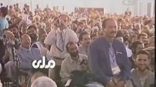 سخنرانی آیةاللهالعظمی محسنی (مدظله العالی) / 1395.10.13 / TAMADON TV