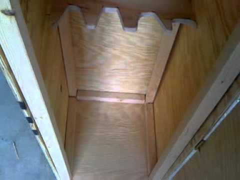 Homemade Gun Safe Youtube