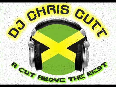 DJ CHRIS CUTT TALKING WITH DANCEHALL VERTERAN SINGER THRILLER U