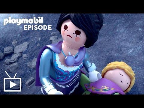 PLAYMOBIL   A Princess Adventure   Crystal Palace   Full Episode