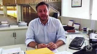 Parabéns 1 ano da TV Câmara - João Cury