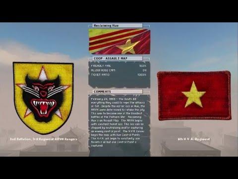 Battlefield: Vietnam - Reclaiming Hue (SP)