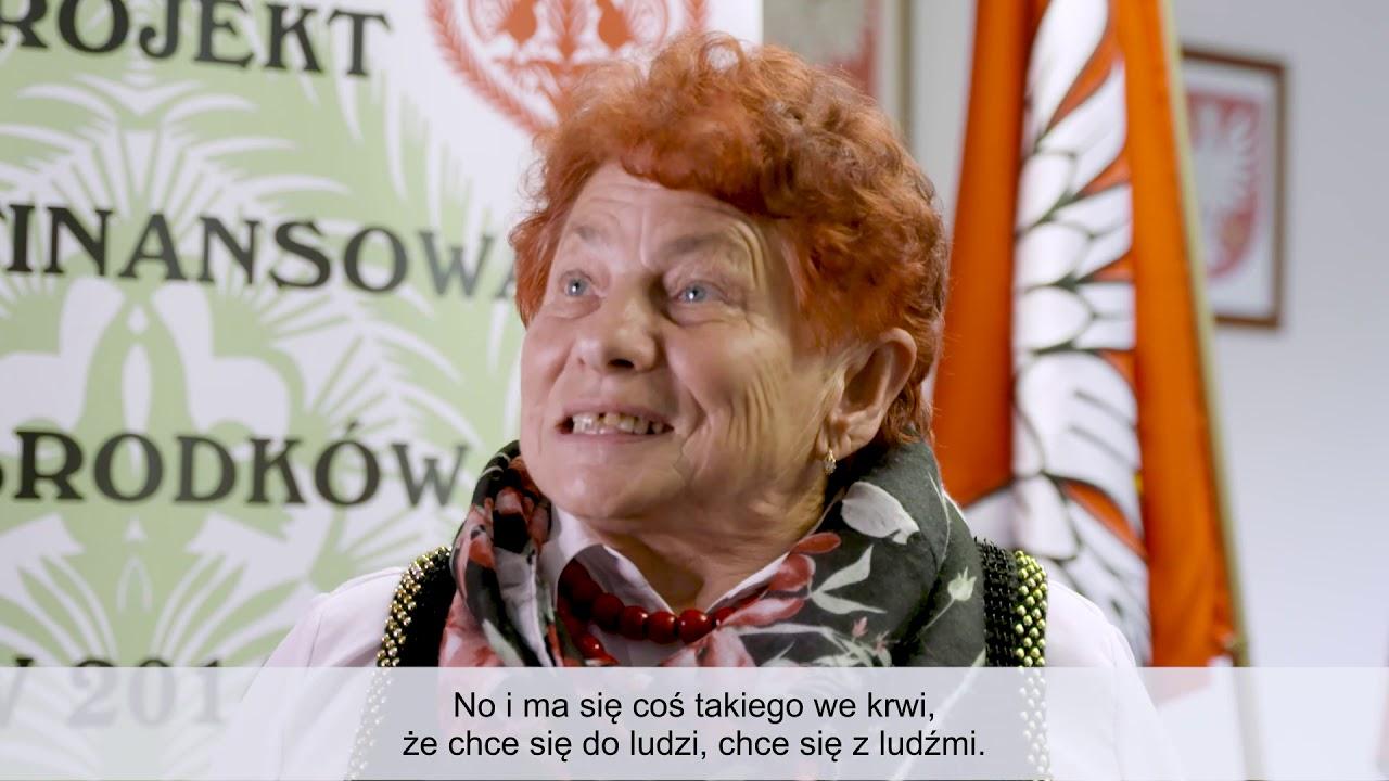 Warsztaty dietetyczne seniorw w Olszewie-Borkach (zdjcia