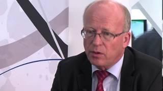 Ernst & Young: Helmut Edelmann, director, utilities