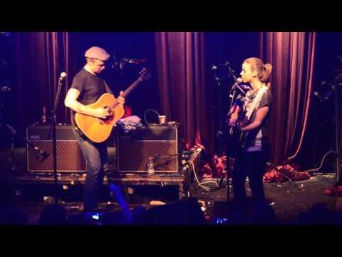 Pete Doherty and Rona Kenan -  Sheepskin Tearaway
