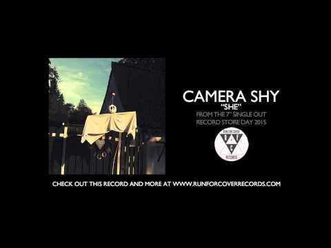 Camera Shy -