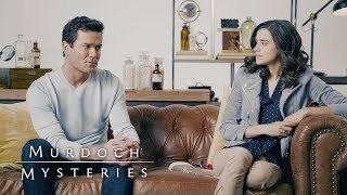 The Mystery of: Birthing Order | Murdoch Mysteries