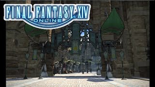 Final Fantasy XIV ! - Thanalan City Theme OST [#4] Soundtrack