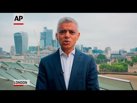 Sadiq Khan is a National Embarrassment
