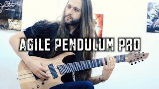 Agile Pendulum Pro
