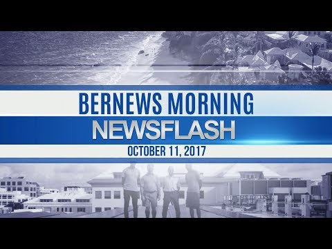 Bernews Morning Newsflash For Wednesday, October 11, 2017