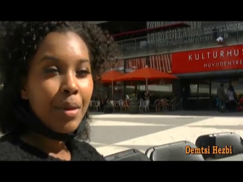 Eritrean Tv Demtsi Hezbi 10 May 2015 Free Press Day Stockholm