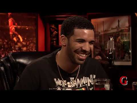 Drake Rides for the Raptors | Bill Simmons, Jalen Rose, and Drake