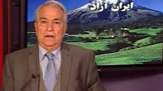 Iran-e Azad Hossein Faraji 2019.01.10 Pars TV ایران آزاد حسین فرجی 20.10.1397 تلویزیون پارس