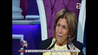 كرسى الإعتراض -الكاتبة /فريدة الشوباشى : الحجاب مش فرض !!
