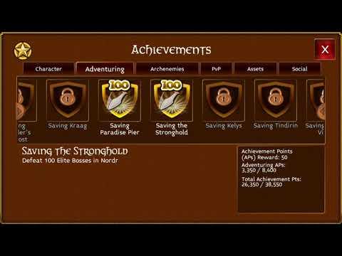Arcane Legends I Made 205k Gold In 30mins Elite Nordr