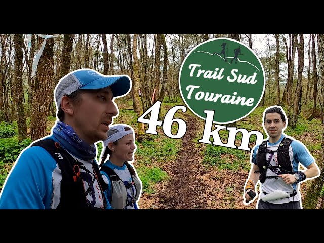 TRAIL SUD TOURAINE - MUD EDITION feat EMIR BELKAHIA