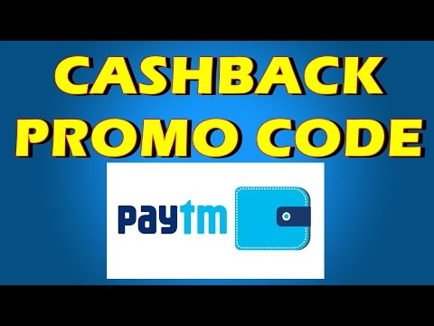 how to get cashback on paytm in 2017 latest tricks of the year in hindi