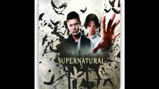 Oh Death - Jen Titus [Supernatural Theme Song] [Cover]