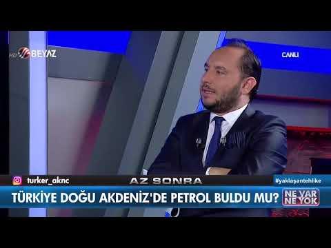 Türkiye Doğu Akdeniz'de Petrol Savaşları Aslında Ne Oluyor ?