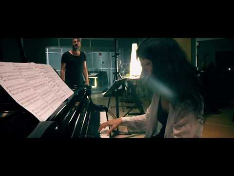 Katia and Marielle Labeque « AMORIA » Recording -