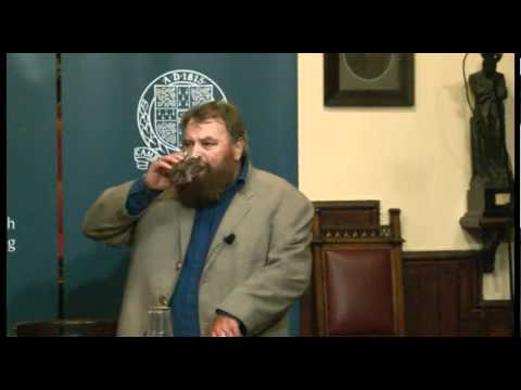 Brian Blessed | Chancellor's Hustings 2011 | The Cambridge Union