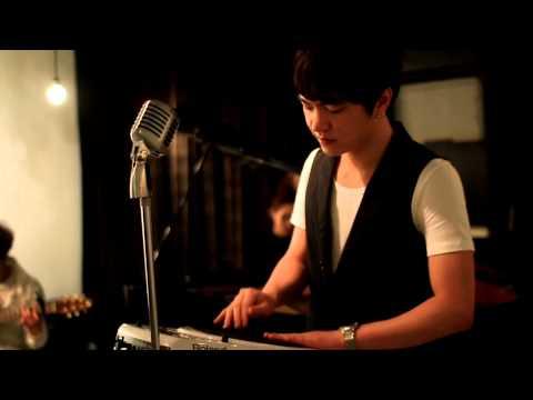 라온제나 어쿠스틱 댄스(Acoustic dance) Official MV
