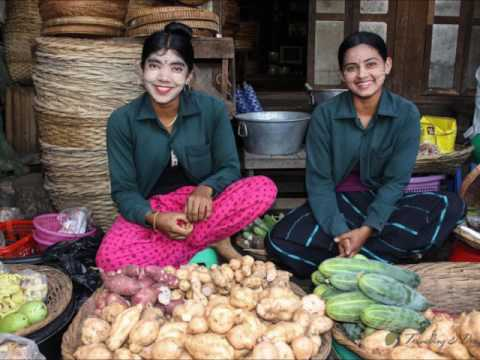 Culture and Ethics in Myanmar