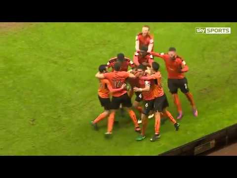 Wolves 4-4 Fulham