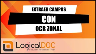 Extraer campos con OCR zonal