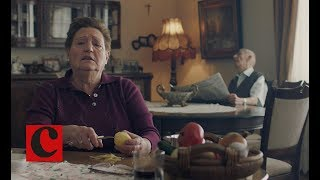 The making of the ad: Ancestry