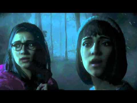 Gamer Headlines' Spoilercast: Until Dawn (Part 2)
