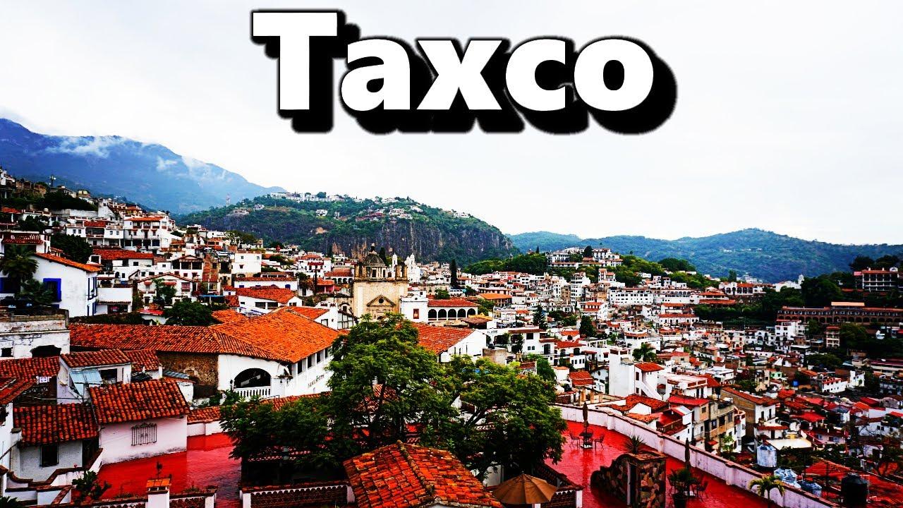 4ce00f7682bf ¿Qué hacer y qué visitar en Taxco