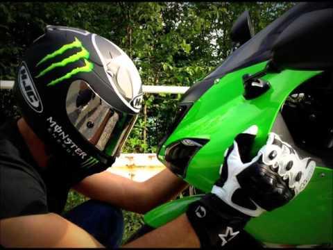 MMS - Modlitwa Motocyklisty