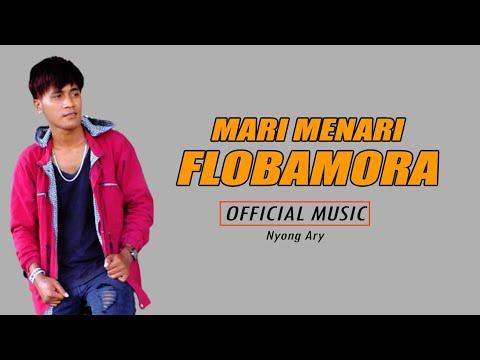 Original MARI MENARI FLOBAMORA Blasta Rap Family 2018 Kota Merauke