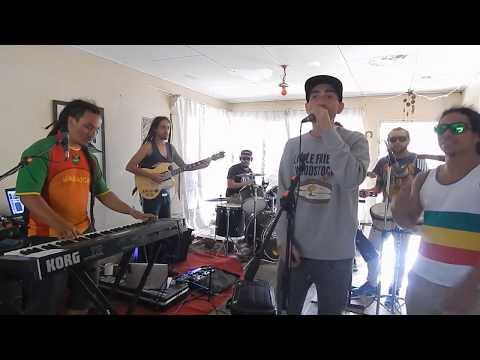 """When me Seh"" / ""Life is what you Make it"" -  Talawa Reggae Army FT Bobby Hustle (Ram Jam Riddim)"