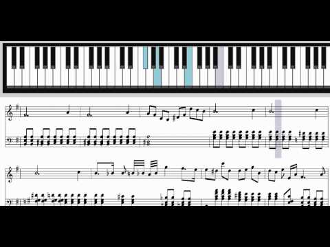 Learn Chopin's Prelude in E minor for Piano (Tutorial)