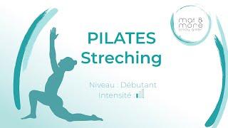 Pilates - Streching