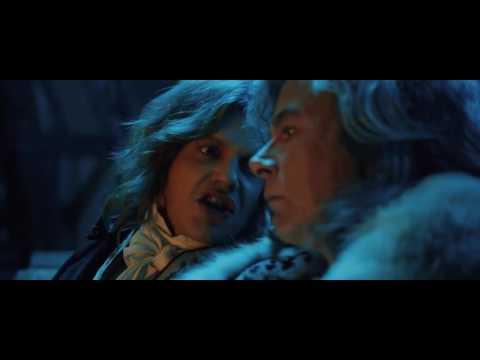 Кадры из фильма Пришельцы 3: Взятие Бастилии