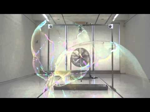 Bubble Device #4 – Taipei Fine Arts Museum – Nicholas Hanna HD