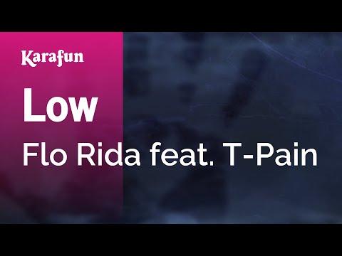Karaoke Low - Flo Rida *