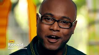 McDonald's: Ronald's Archways To Opportunity Story