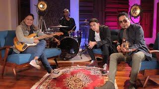 ADA Band - Tak Lagi Cinta (Official Music Video)