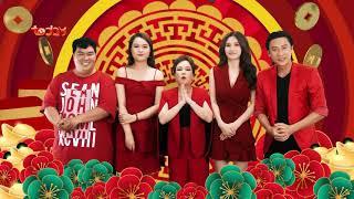 Ekip Phim Nhà Ông Hoàng Có Vàng Chúc Tết 2020 | TodayTV