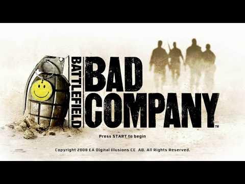 Battlefield Bad Company Xbox One X Backward compatibility Gameplay