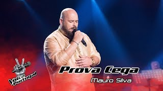 """Mauro Silva - """"Time To Say Goodbye"""" 