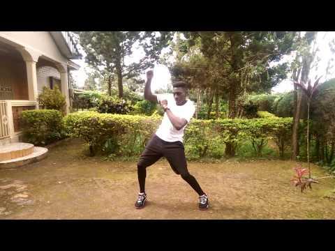 boy TAG dance video